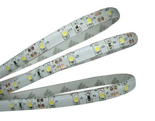 светодиодные ленты белого цвета