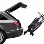 ThuleVeloCompact 925 — крепление велосипеда к автомобилю