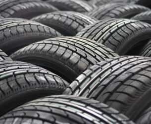 Выбираем шины для авто