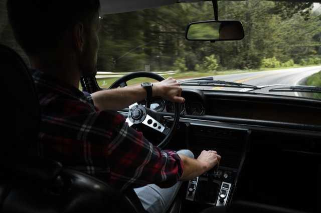 Требования и виды механизмов рулевого управления