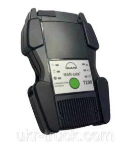 Фирменные сканеры для диагностики грузовиков