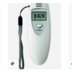 Электронный алкотестер – защита автомобилиста от неприятностей на дороге