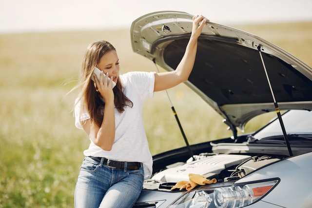 Особенности эксплуатации автомобиля в условиях высоких температур