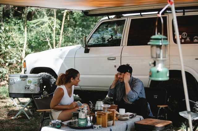 Уют и комфорт в автомобиле