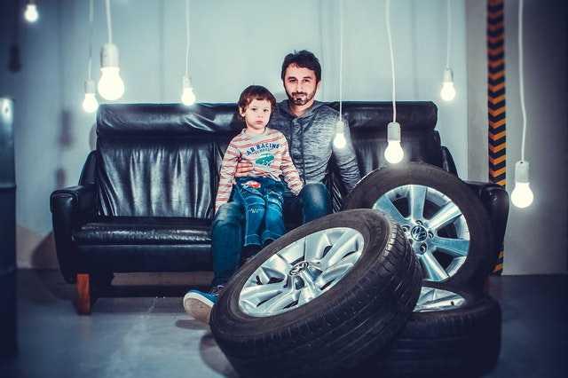 Автомобиль и его преимущества