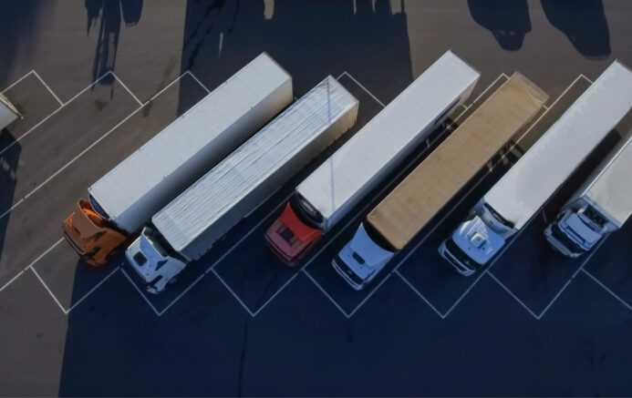 Перевозки грузов по городу и области