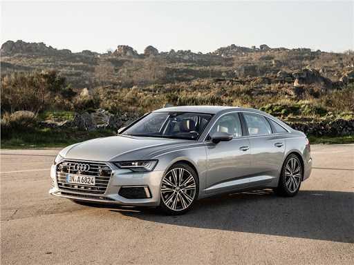Audi работает над созданием интеллектуального гибрида