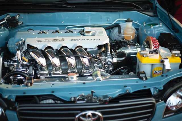Модернизация электрики автомобиля