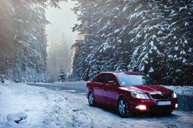 Подготовка машины к зиме своими руками